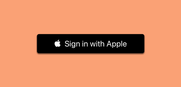 Will Sign in with Apple destroy universal identifiers?